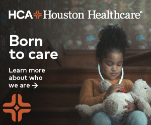 HCA Houston Healthcare. Born to care. Learn more about who we are