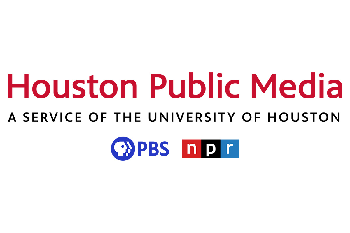 Tom Carter – Houston Public Media