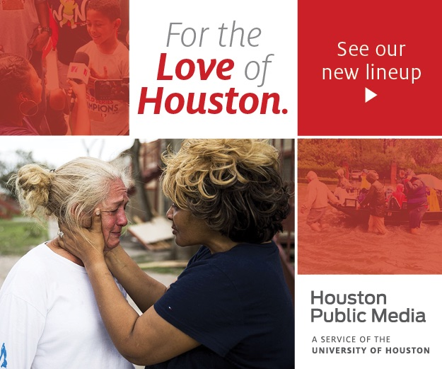 City of Houston – Houston Public Media