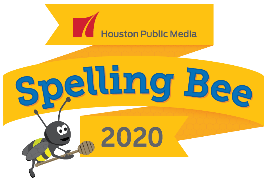 2019 2020 School Spelling Bee Study List.Houston Public Media Spelling Bee 2020 Houston Public Media