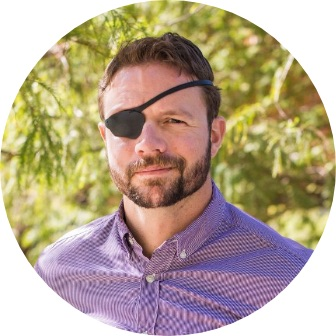 Dan Crenshaw, Republican Candidate for TX 2nd Congressional District