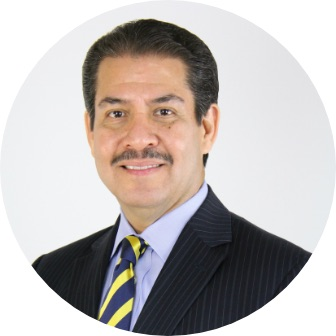 Adrian Garcia, Democratic Candidate for Harris County Commissioner, Precinct 2