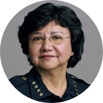 Lupe Valdez, Democratic Candidate for TX Governor