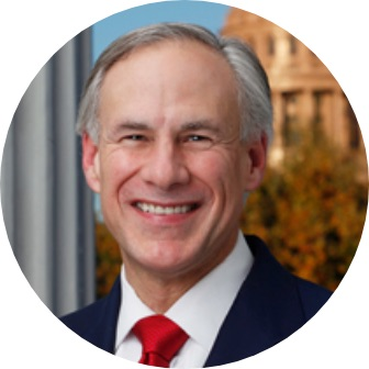 Greg Abbott, Republican Candidate for TX Governor