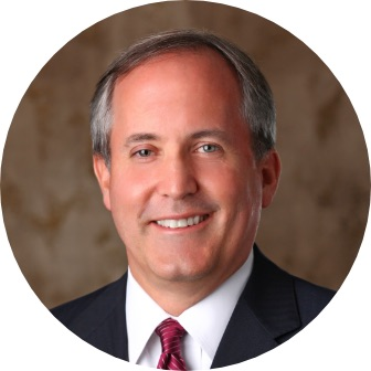 Ken Paxton, Republican Candidate for TX Attorney General