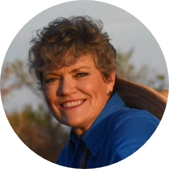 Kim Olson, Democratic Candidate for TX Agriculture Commissioner