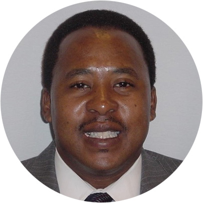 Johnny 'J.T.' Taylor, Candidate for Houston Mayor