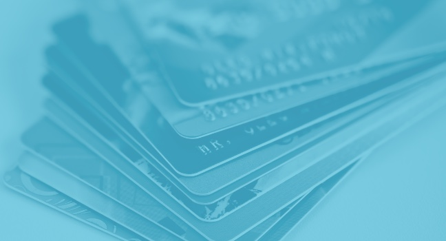 Update your credit card information