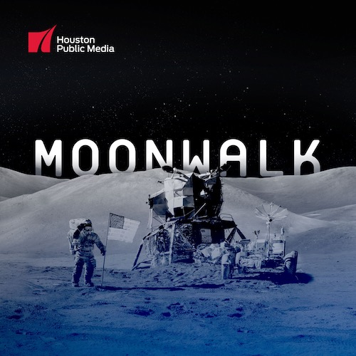 Moonwalk podcast