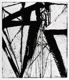 Brice Marden: 21 from Etchings to Rexroth