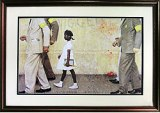 Norman Rockwell's The Problem We All Live With