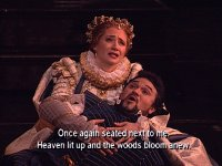 HGO's production of Don Carlo, as seen through HGO's OperaVision