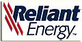 image of Reliant energy logo