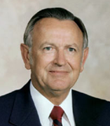 image of Chris Kraft