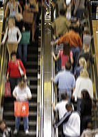 image of shoppers