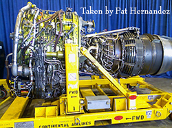 image of continental engine
