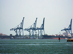 image of the Port of Houston