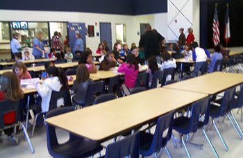 image of Crehshaw's cafeteria