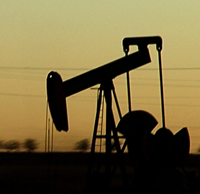 image of oil drilling