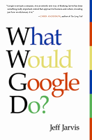 image of What Would Google Do book cover