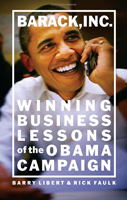 image of Barack , inc book cover
