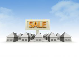 image of house for sale