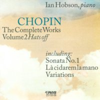 Chopin the Complete Works Volume 2