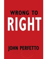 Wrong to Right book cover