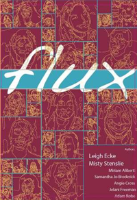 flux book cover