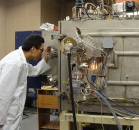UH Texas Center for Superconductivity's Applied Research Hub