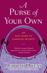 A Purse of Your Own book cover by Deborah Owens