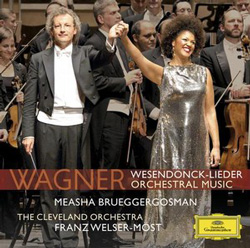 Wagner by the Cleveland Orchestra
