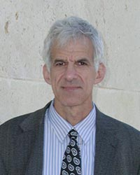 UH Honors College Professor Robert Zaretsky