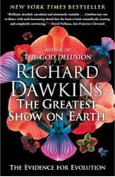 The Greatest Show On Earth book cover