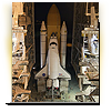 Discovery Shuttle