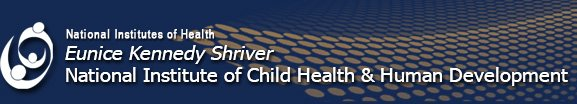 Eunice Kennedy Shriver National Institute of Child Health and Human Development