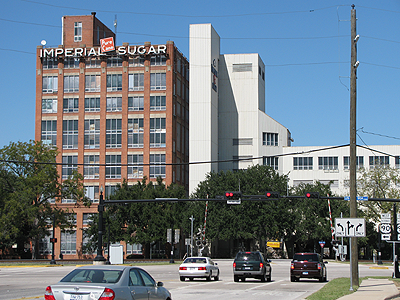 Sugar Land Imperial Sugar