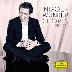 Chopin Recital, featuring pianist Ingolf Wunder