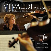 Vivaldi and Friends, featuring Apollo's Fire