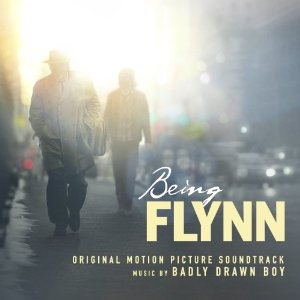 Poster for the Movie Being Flynn