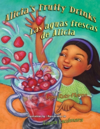 Alicia's Fruity Drinks book cover