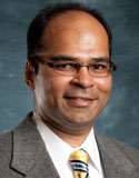 Ravi Birla, associate professor of biomedical engineering at UH