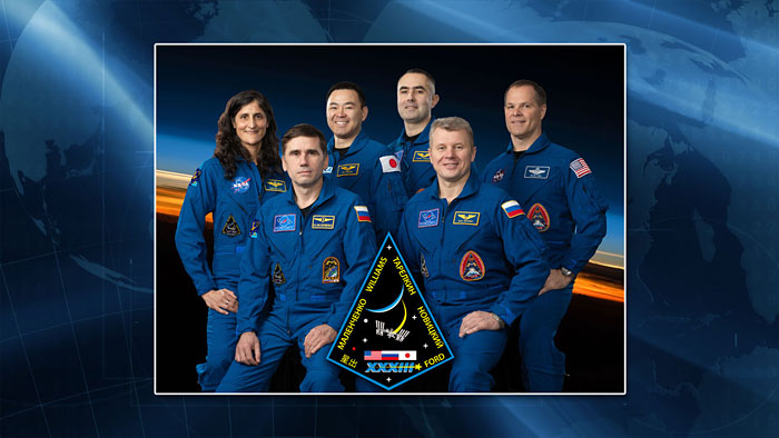 Expedition 33