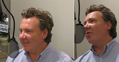 Andrew Schneider and David Spencer Percival-Hall