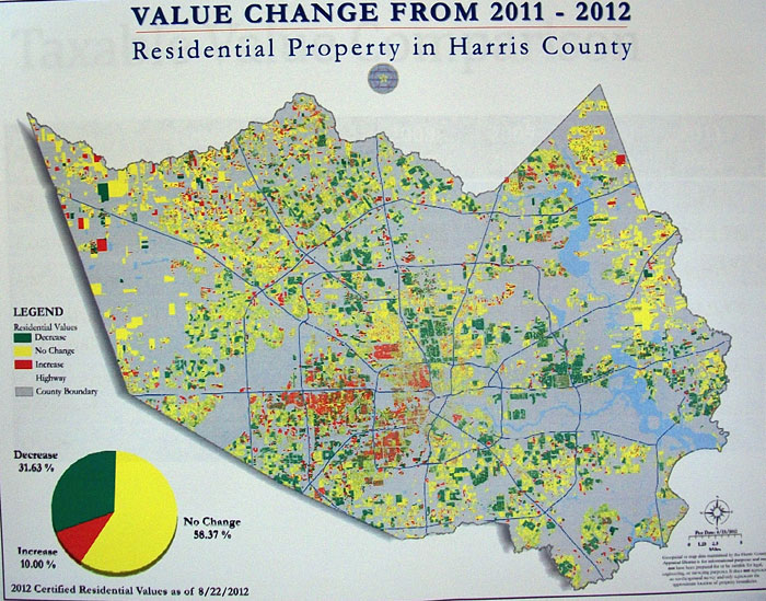 residential property map