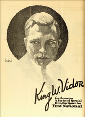 King Wallis Vidor