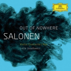 Esa-Pekka Salonen: Out of Nowhere