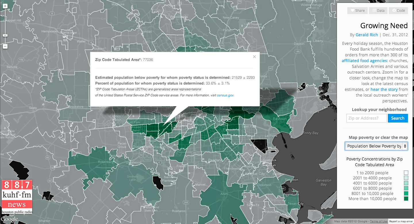 Click for an interactive map