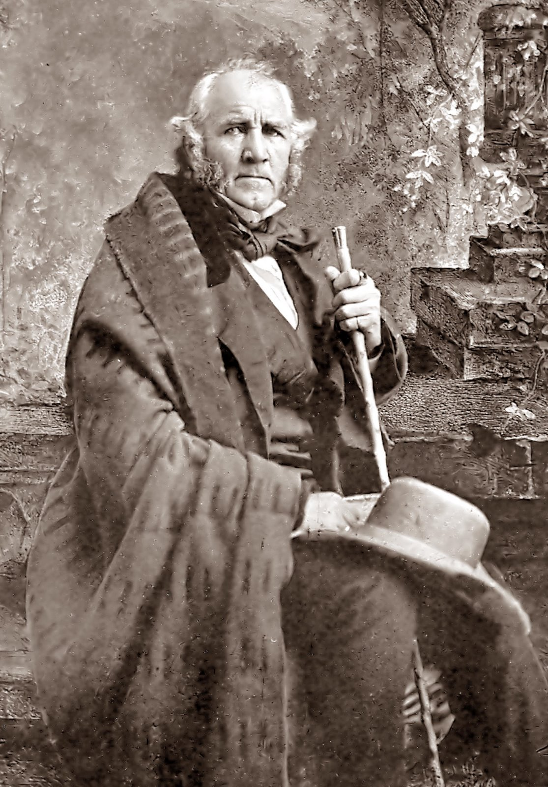 Image result for photos of sam houston before the war with Mexico