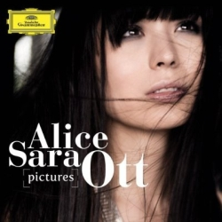 Pictures, featuring Alice Sara Ott